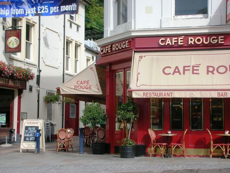 Reserve a table at Café Rouge - Reigate