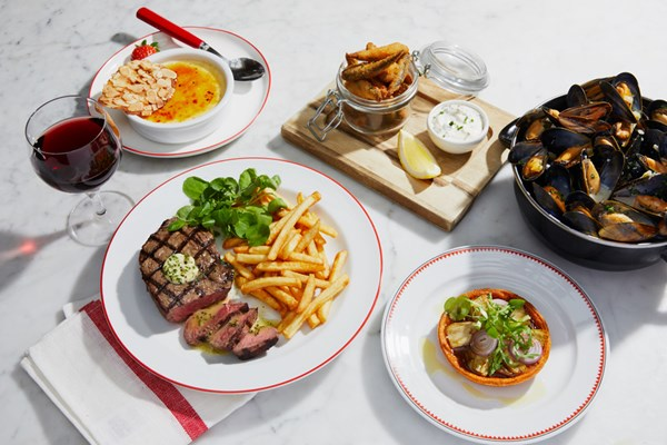 Café Rouge - Southgate - Greater London
