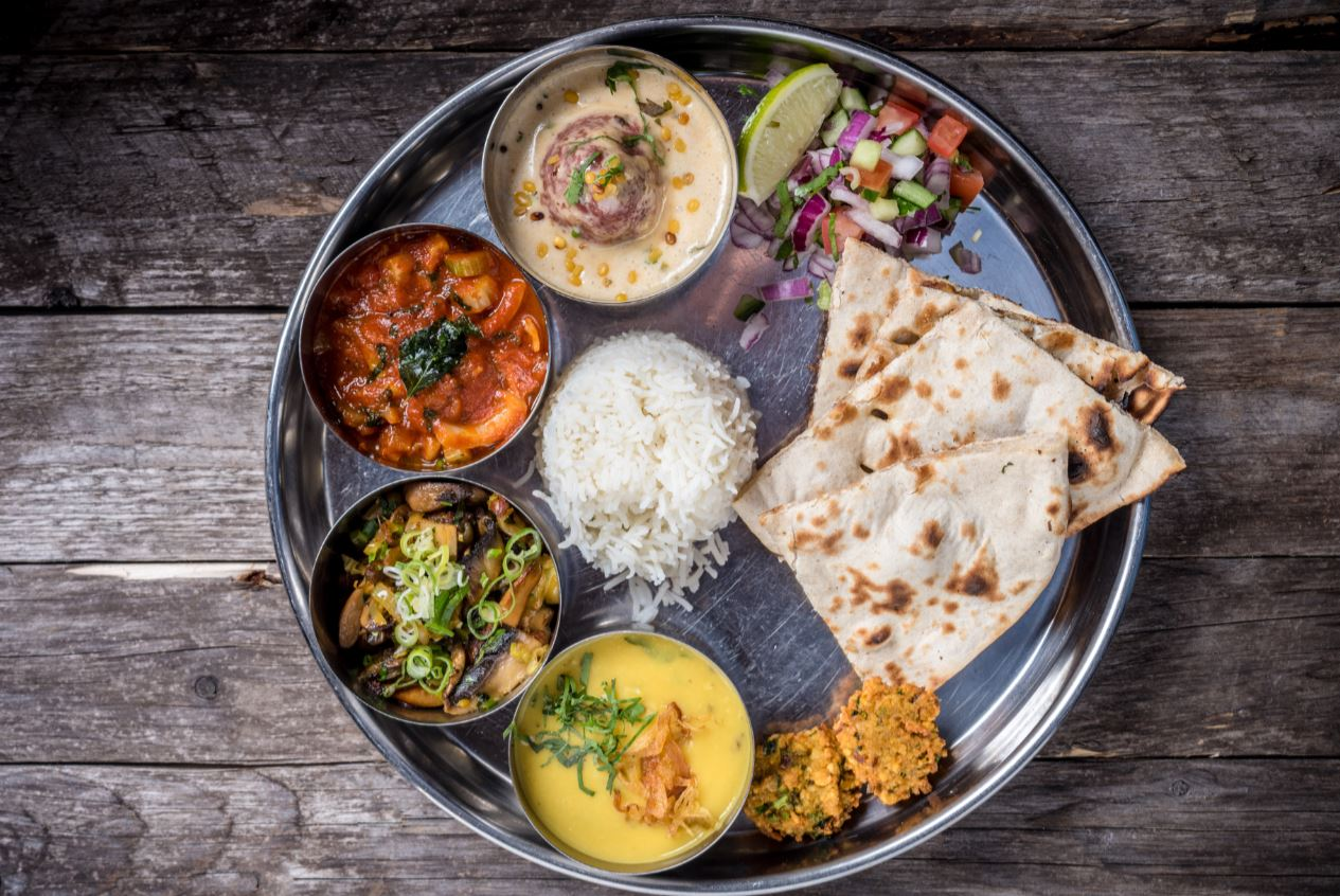 Cafe Spice Namaste - London