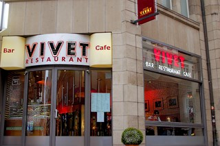 Cafe Vivet - Hamburg