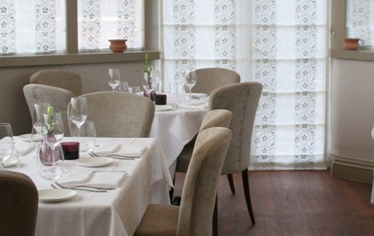 Reserve a table at Caldesi in Campagna