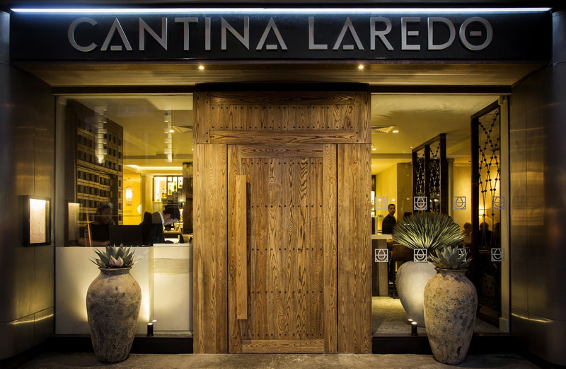Cantina Laredo - London