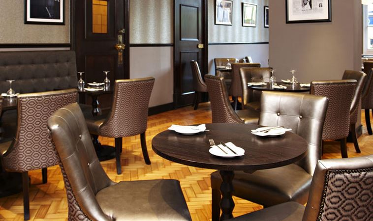 Reserve a table at Carnaby Restaurant