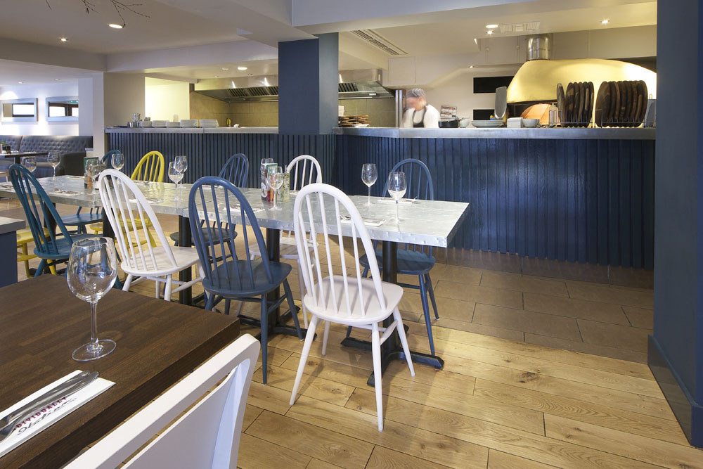 Image of Zizzi - St Andrews