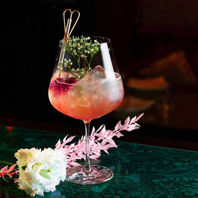 Image of Park Chinois