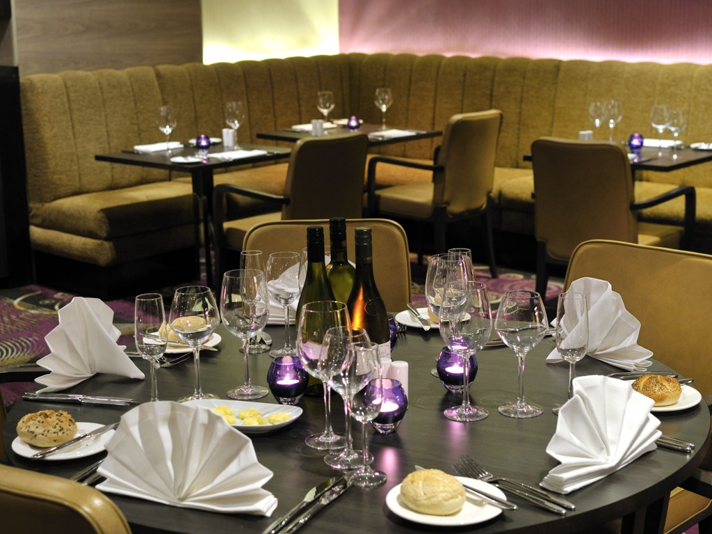 Image of Restaurant92 at Doubletree by Hilton London - West End