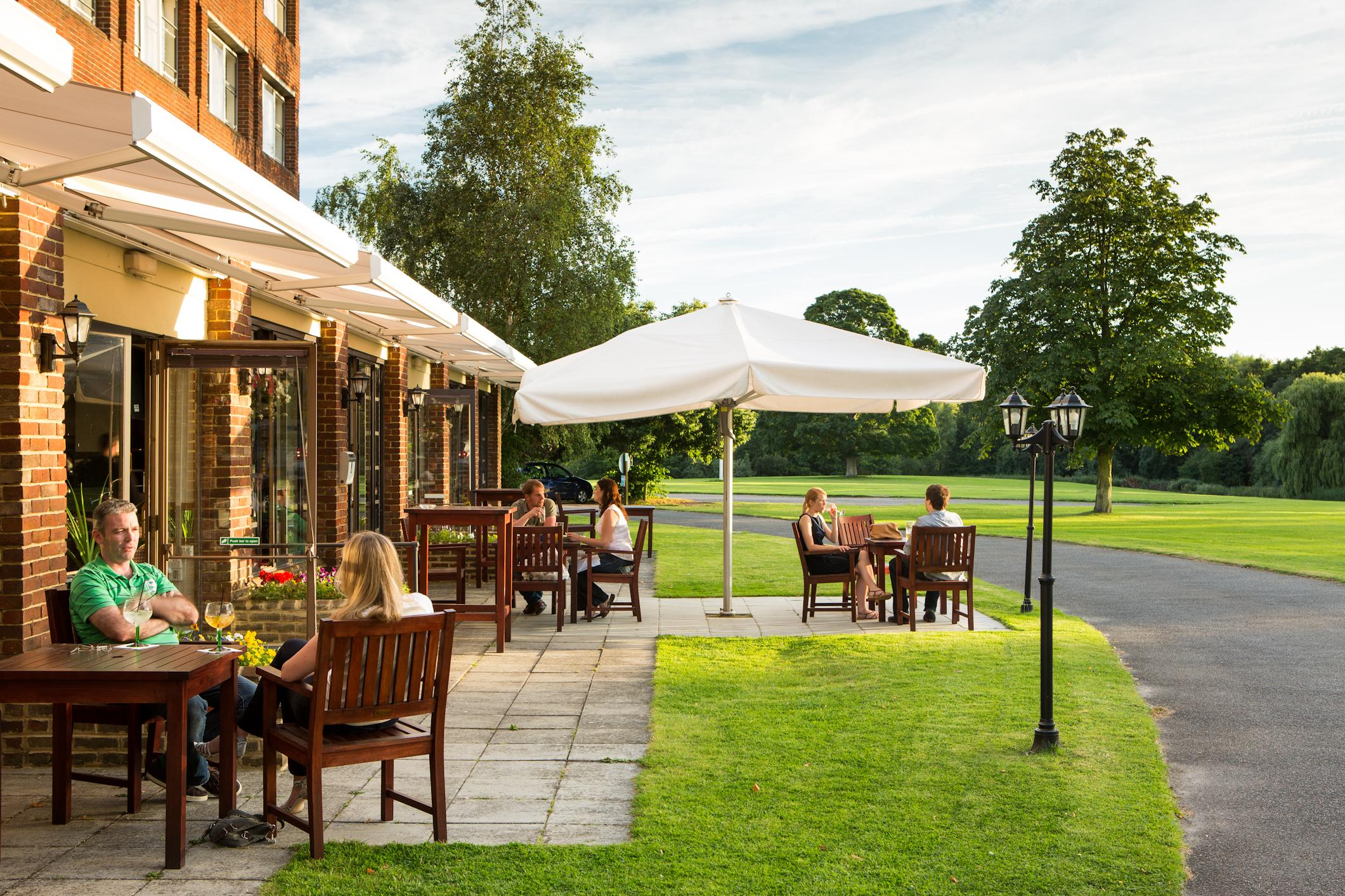 Image of Brasserie at Mercure Maidstone