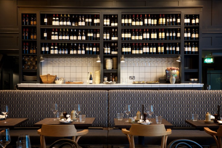 Image of Brasserie Blanc - Threadneedle Street