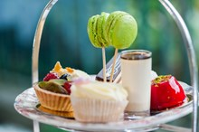 Reserve a table at Afternoon Tea at The Montague
