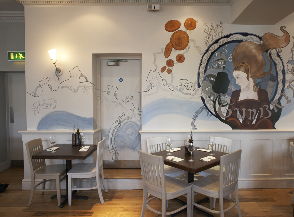Image of Zizzi - Tunbridge Wells