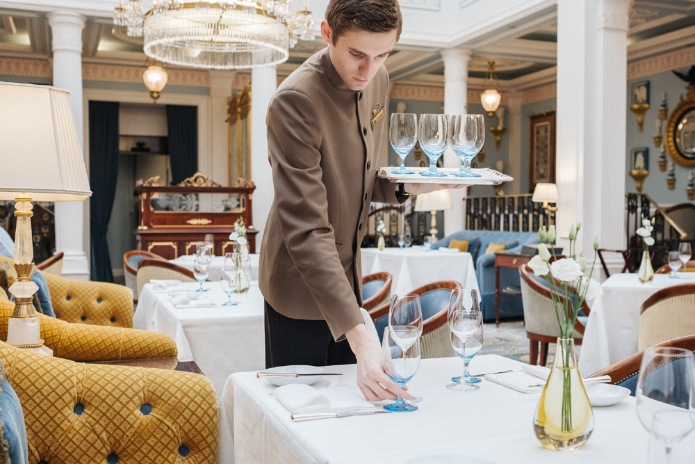 Céleste at The Lanesborough - London