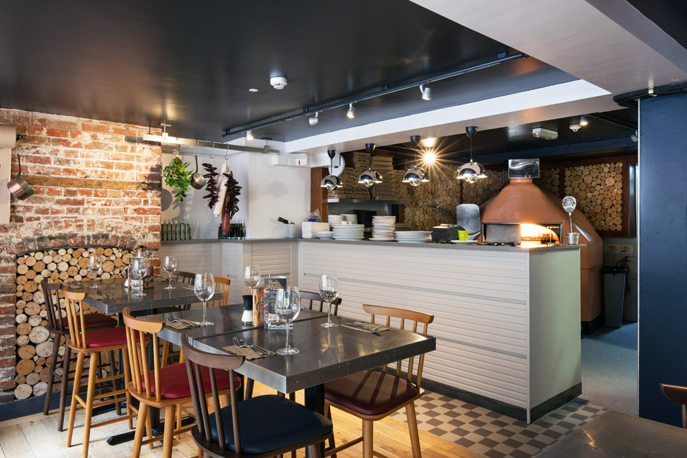 Image of Zizzi - Windsor