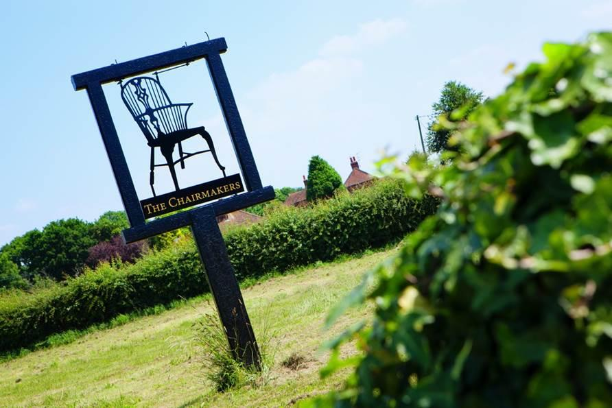 Chairmakers - Hampshire
