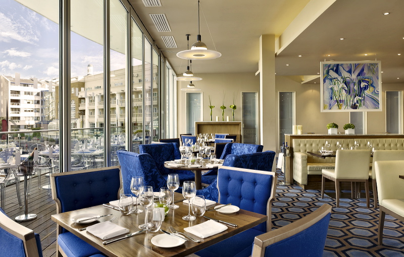 Reserve a table at Chelsea Riverside Brasserie