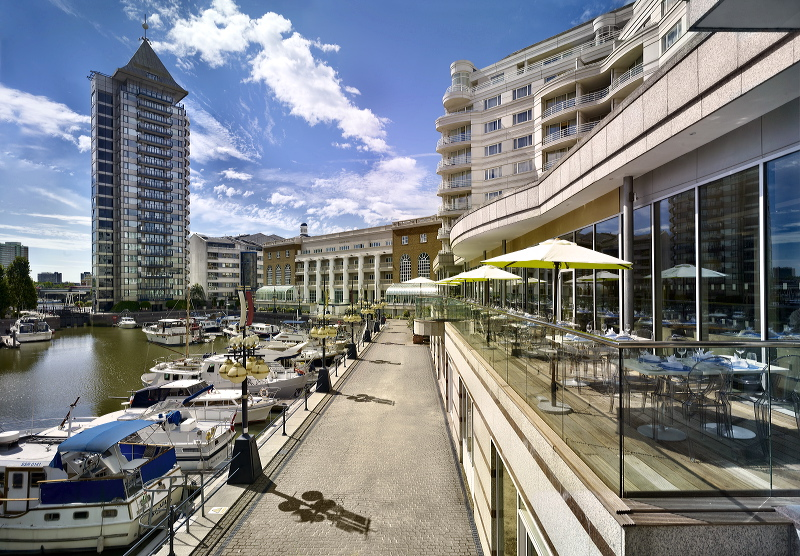 Chelsea Riverside Brasserie - London