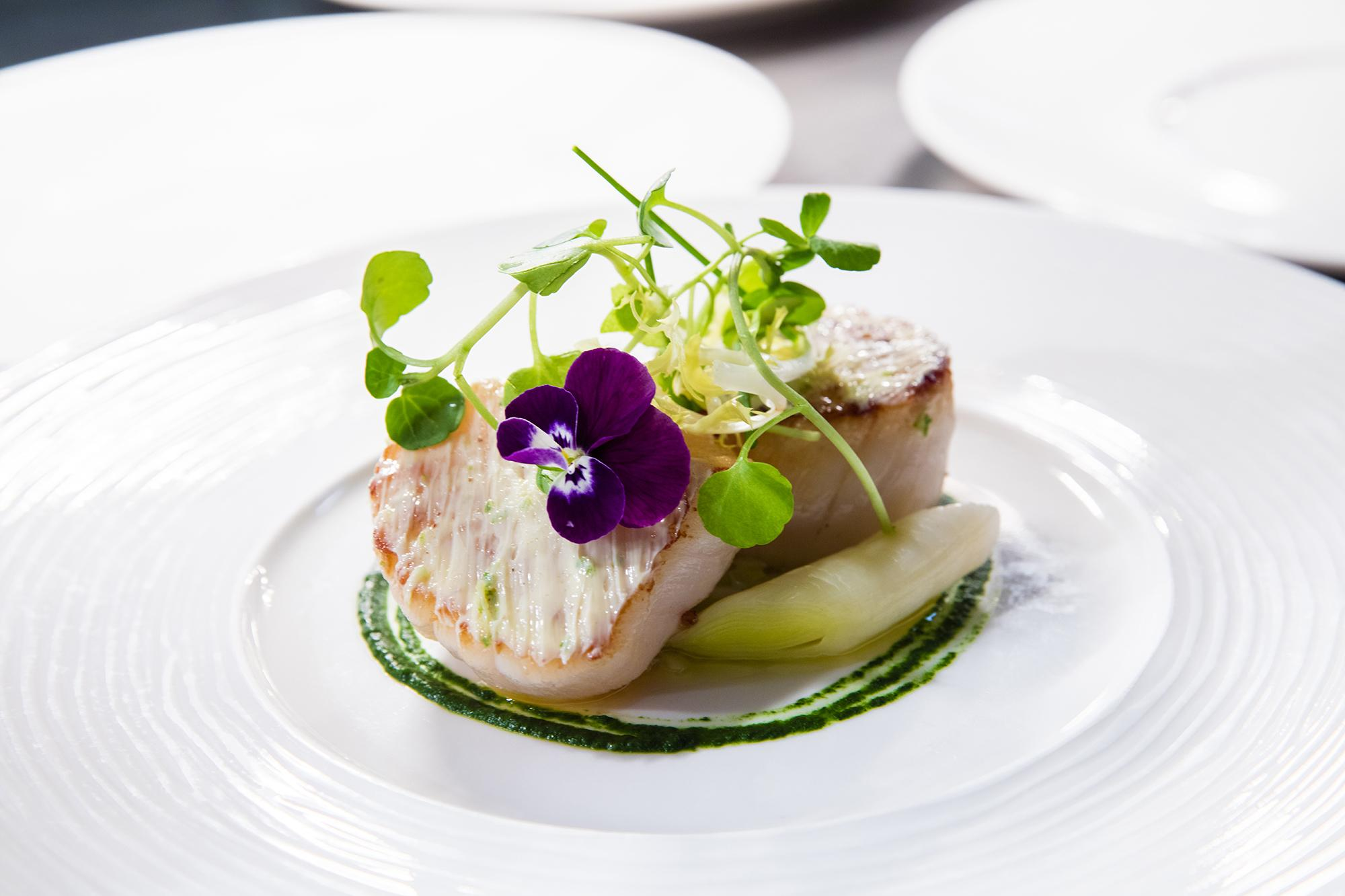 Chenestons Restaurant at The Milestone Hotel and Residences - London