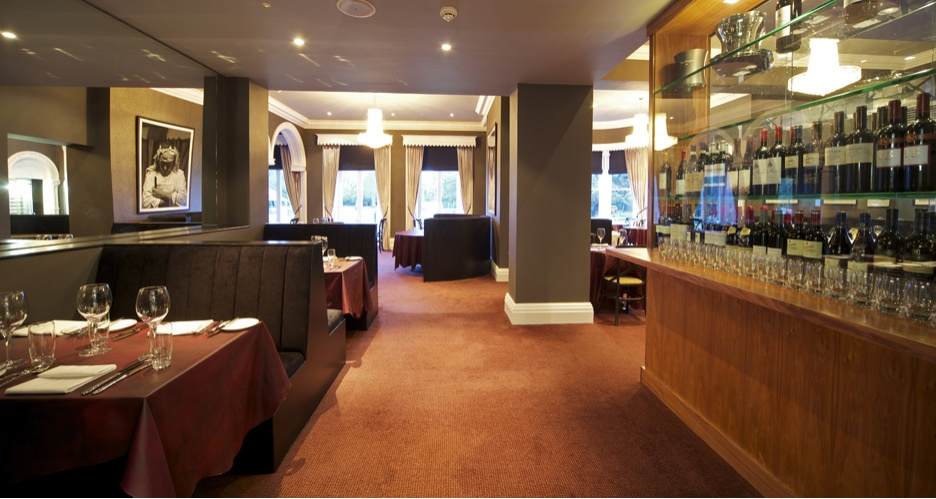 Chester Marco Pierre White Steakhouse Bar & Grill - Chester