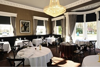 Marco Pierre White Steakhouse Bar & Grill Chester - Chester