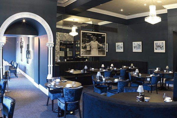 Marco Pierre White Steakhouse Bar & Grill Chester - Cheshire