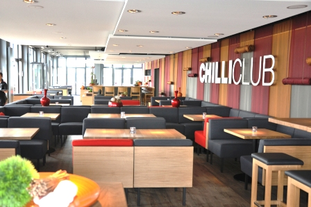 Chilli Club Bremen - Bremen