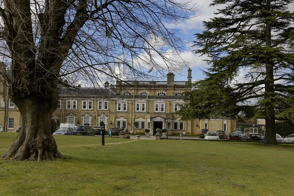 Chilworth Manor - Southampton