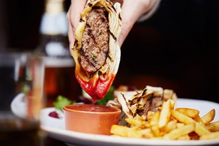 Chimichanga - Brentwood - Essex