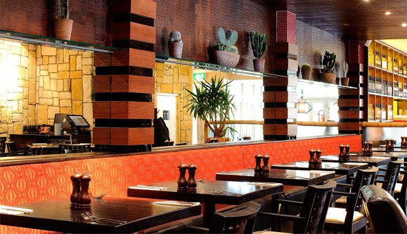 Reserve a table at Chimichanga - Enfield