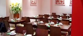 Chinese Experience - London