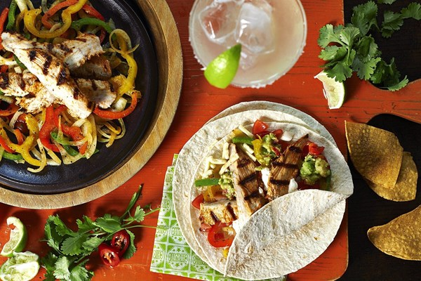 Chiquito - Birmingham - Rubery - West Midlands