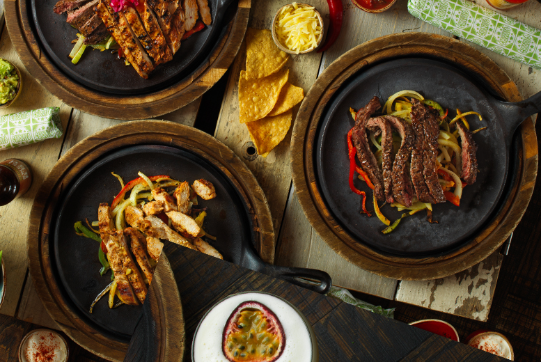 Chiquito - Cambridge Leisure Park - Cambridge