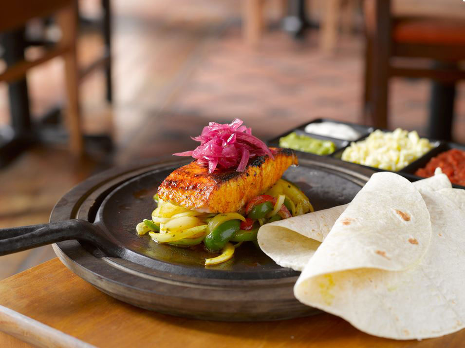 Chiquito - Cheltenham - The Brewery - Gloucestershire