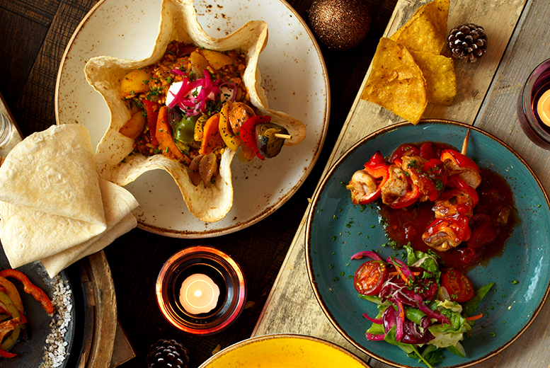 Chiquito - Croydon - Greater London