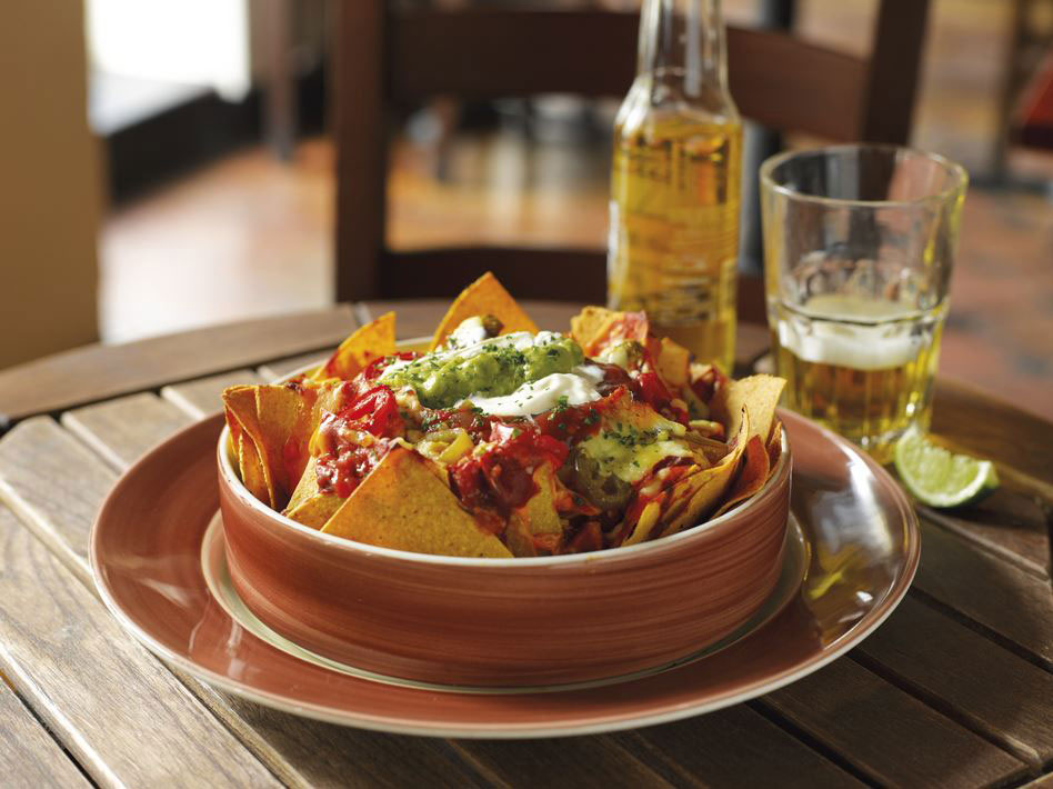Chiquito - Didsbury - Manchester