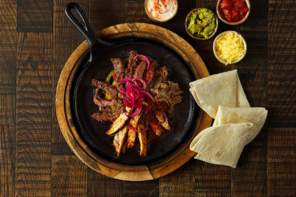 Chiquito - Enfield - Greater London