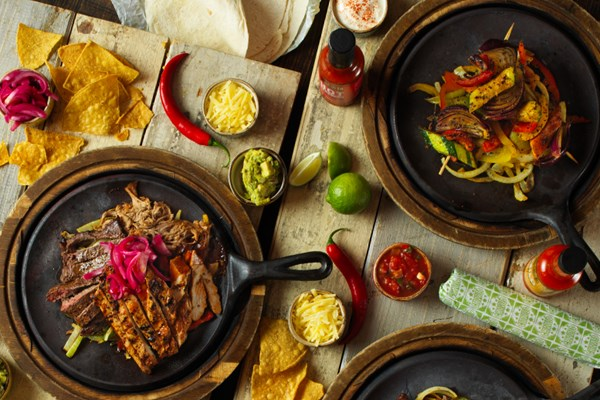 Chiquito - Fountain Park - Edinburgh