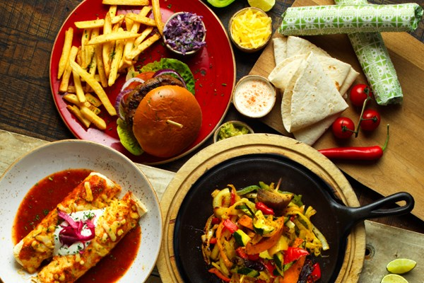 Chiquito - Metrocentre - Tyne & Wear