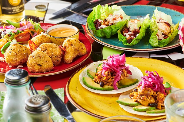 Chiquito - Leeds - Centre 27 - West Yorkshire