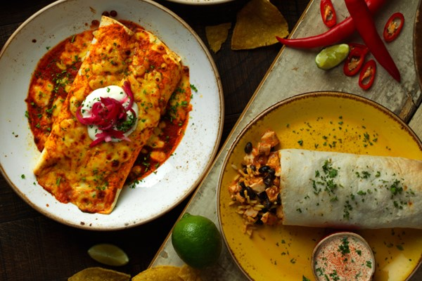Chiquito - Leicester - Leicestershire