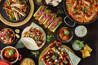 Chiquito - Manchester - Printworks - Manchester