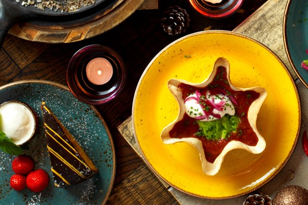 Chiquito - Manchester - Printworks - Greater Manchester