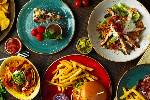 Chiquito - Manchester - Salford Quays - Greater Manchester