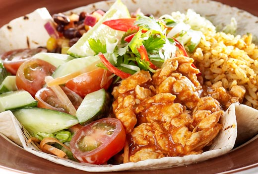Reserve a table at Chiquito - Stevenage