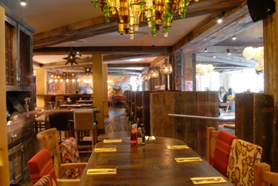 Chiquito - Stevenage - Hertfordshire