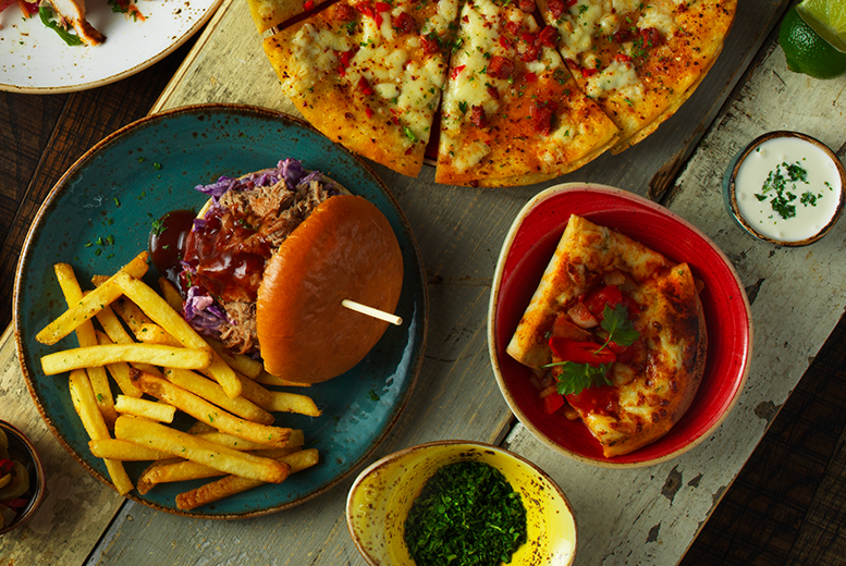 Chiquito - Uxbridge - Greater London