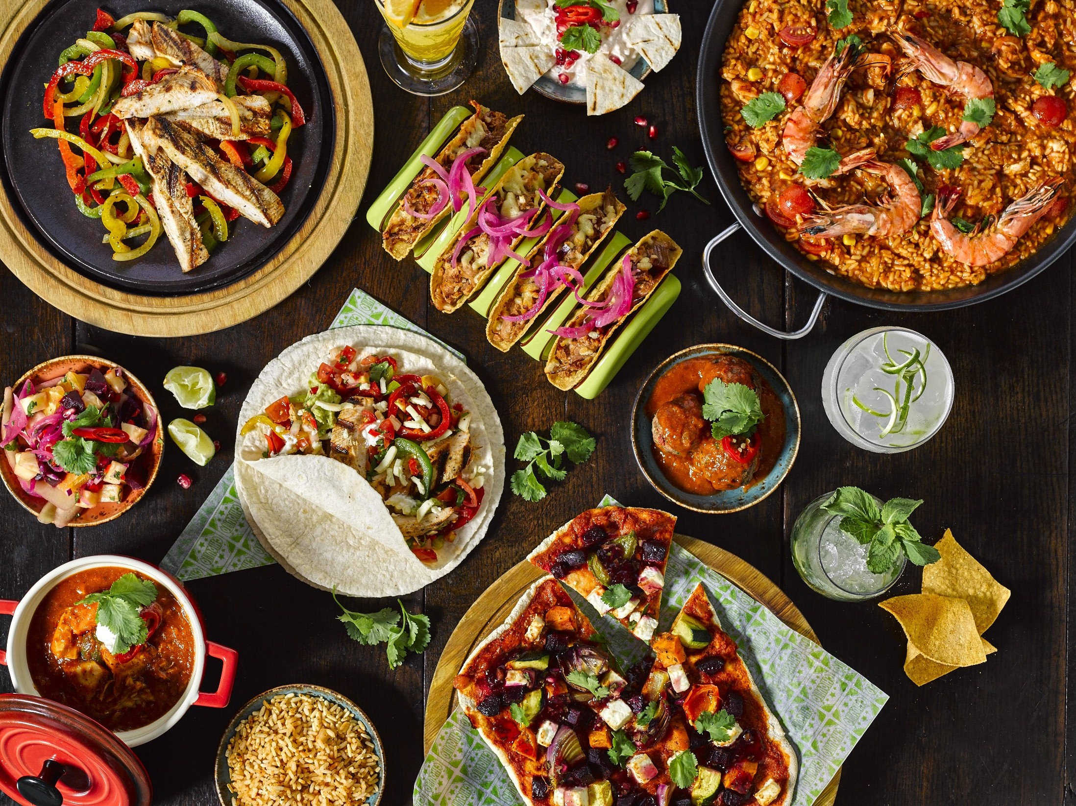 Chiquito - Uxbridge - Yttre London