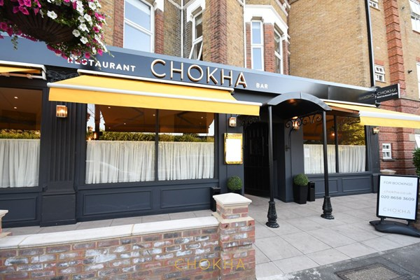 Chokha - Greater London