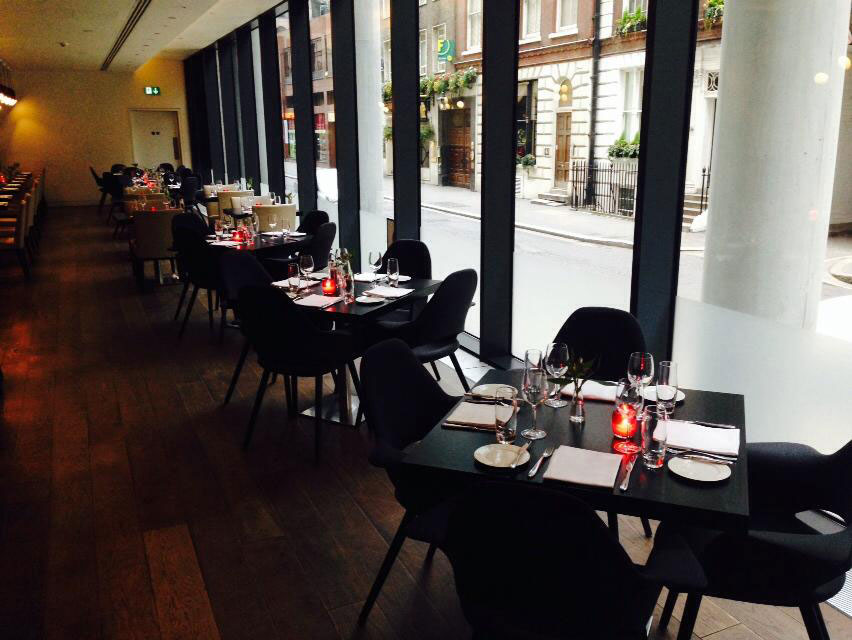 Reserve a table at City Café Tower of London