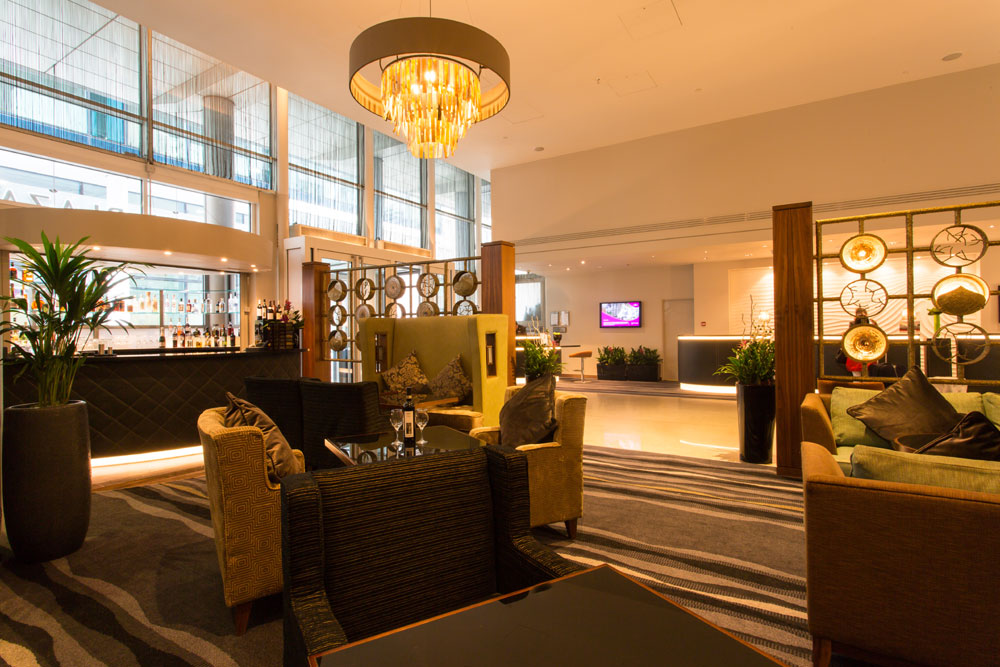The City Lounge - London