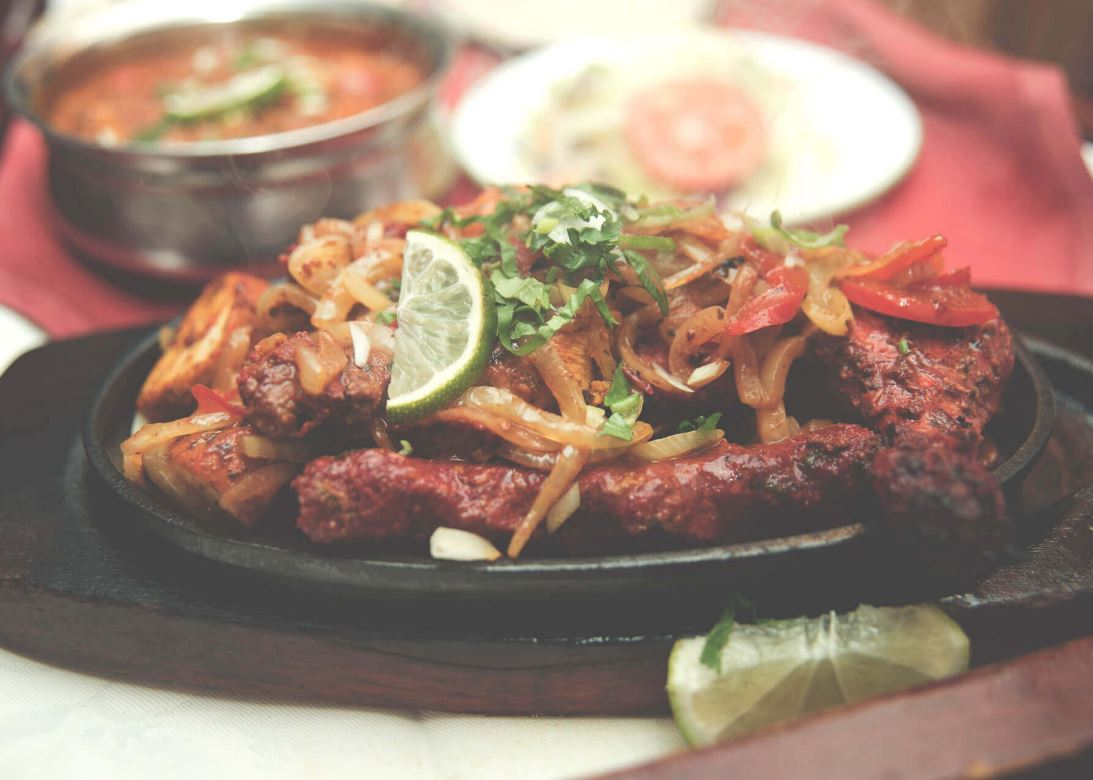 City Spice Restaurant - London