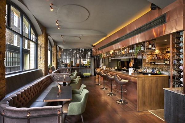 Club Gascon Barbican London Bookatable